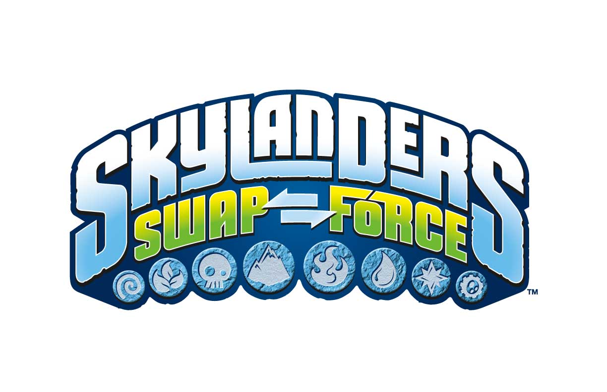 Skylanders SWAP_Force_Logo_LoRes