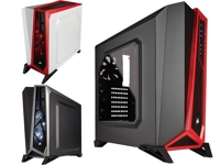 Corsair Releases the Carbide SPEC-ALPHA Mid-Tower ATX Case