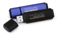 Kingston Digital Ships Management Ready, Hardware-Encrypted USB Flash Drives