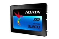 ADATA Launches the Ultimate SU800 SATA 6Gb/s 3D NAND SS