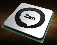 "AMD Demonstrates Breakthrough Performance of Next-Generation ""Zen""  Processor Core"