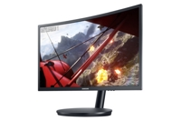 Samsung's New CFG70 and CF791 Curved Gaming Monitors