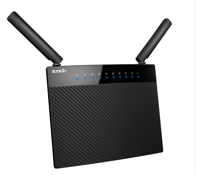 Tenda introduces AC9 WiFi Router