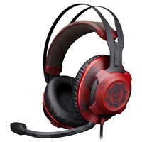 HyperX Announces New Gears of War Gaming Headset