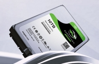 Seagate introduces 10TB drives