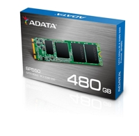 ADATA Launches the Premier SP550 M.2 2280 SATA 6Gb/s SSD