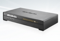 AVerMedia Announces AVerCaster HD Duet Plus F239+ Dual Channel High Quality Video Encoder