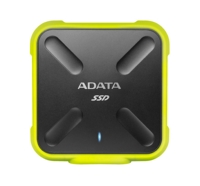 ADATA Launches the SD700 Durable External 3D NAND SSD