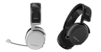 SteelSeries Kicks Off the Holiday Season with Massive Black Friday Promotions and Announces the Availability of Arctis 7