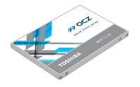 Toshiba Introduces the OCZ TL100 SATA SSD Series