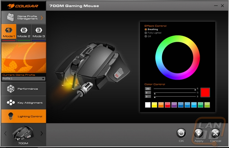 how to turn down mouse dpi