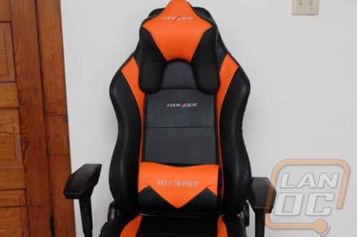 Dxracer M Series Game Chair Lanoc Reviews