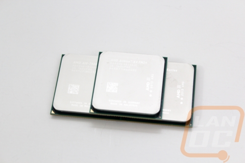 AMD A10-7890K, A10-7860K, and Athlon X4 880K a look at the FM2+ Refresh