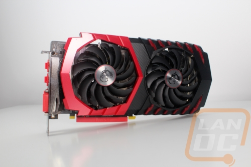 MSI RX 470 Gaming X 8GB