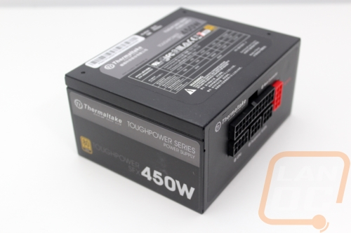 Thermaltake Toughpower SFX 450W
