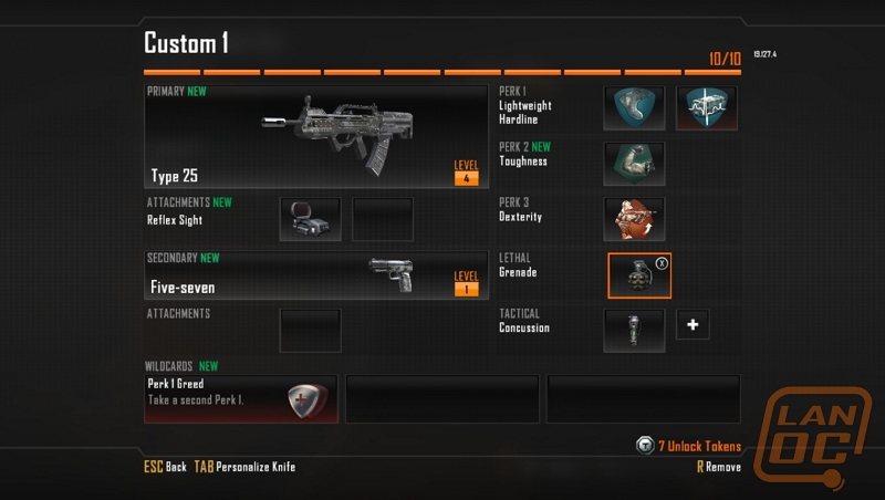 how to change controls in black ops 2 pc