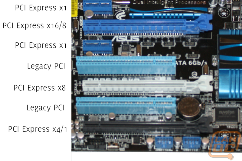 Motherboard with most pcie 3.0 slots