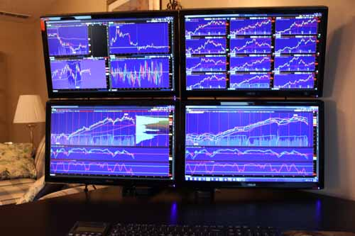 how to find good stocks for day trading