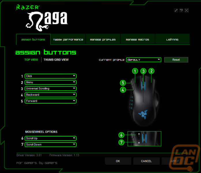 Razer Hydra Drivers Download for Windows 7 10