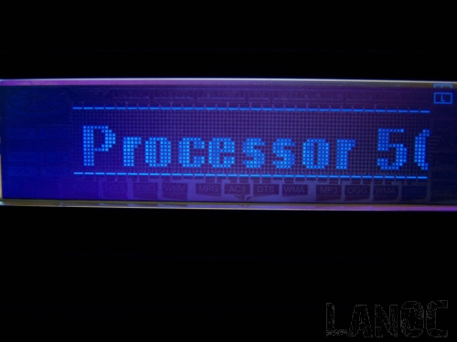 SilverStone MFP51 Multi-Media LCD Display - LanOC Reviews