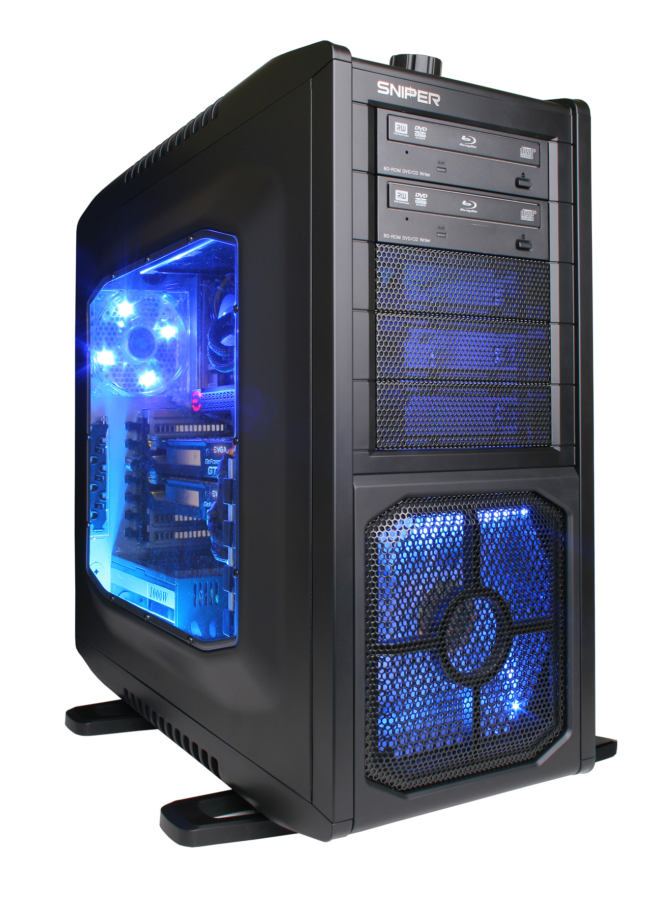 Forums; Expired Offers; Expired Deals [Comp] Intel Core i7 920 OEM $200 *NCIX DOD* Coolit CPU Water Cooler $35 Corsair 12gb $130