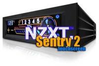 NZXT_Sentry_2_Touchscreen_Fan_Controller [news]