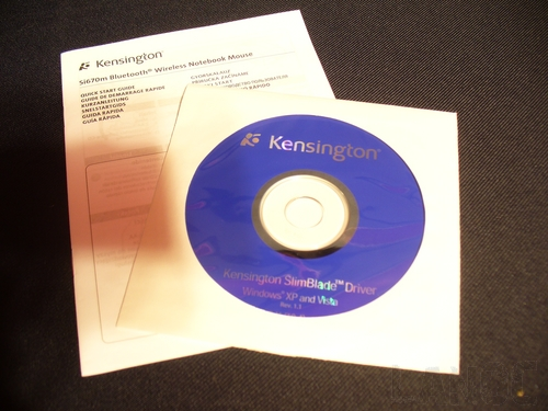 Kensington Sim (K) Mouse Driver Driver - TechSpot