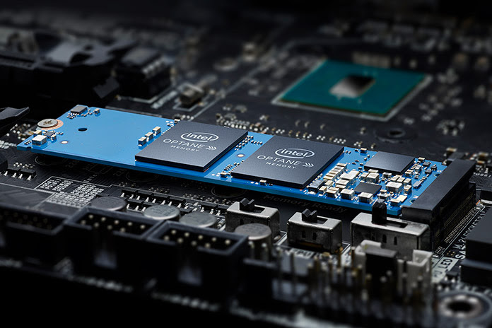 ASUS Fully Supports Intel Optane Memory Technology