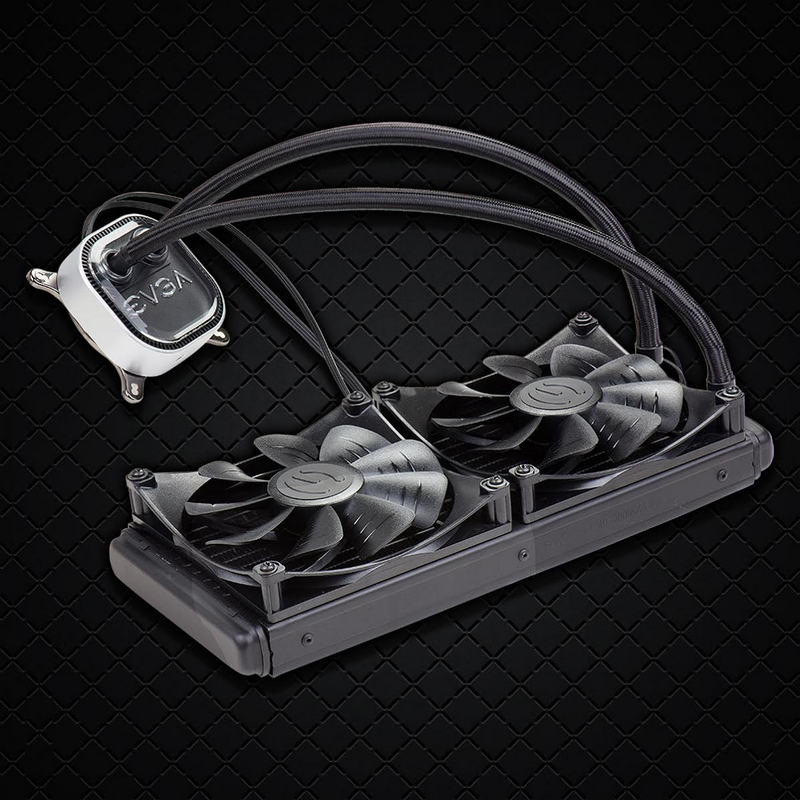 Introducing the EVGA CLC 120/280 Liquid Coolers