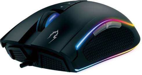 Gamdias introduces new RGB mice