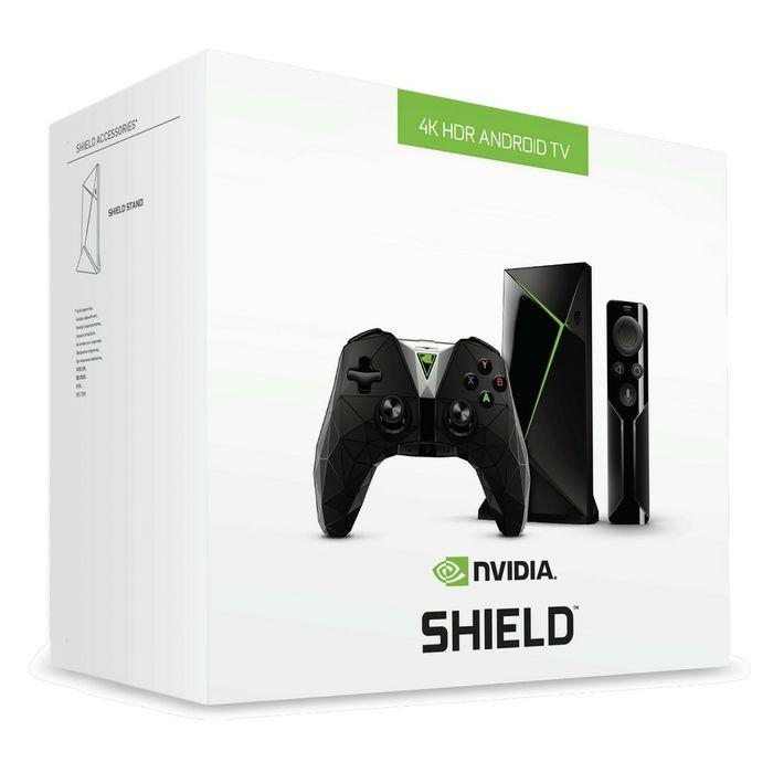 Available today: New NVIDIA SHIELD TV