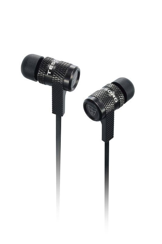 Tesoro Announces New Tuned In-Ear Pro Headphones