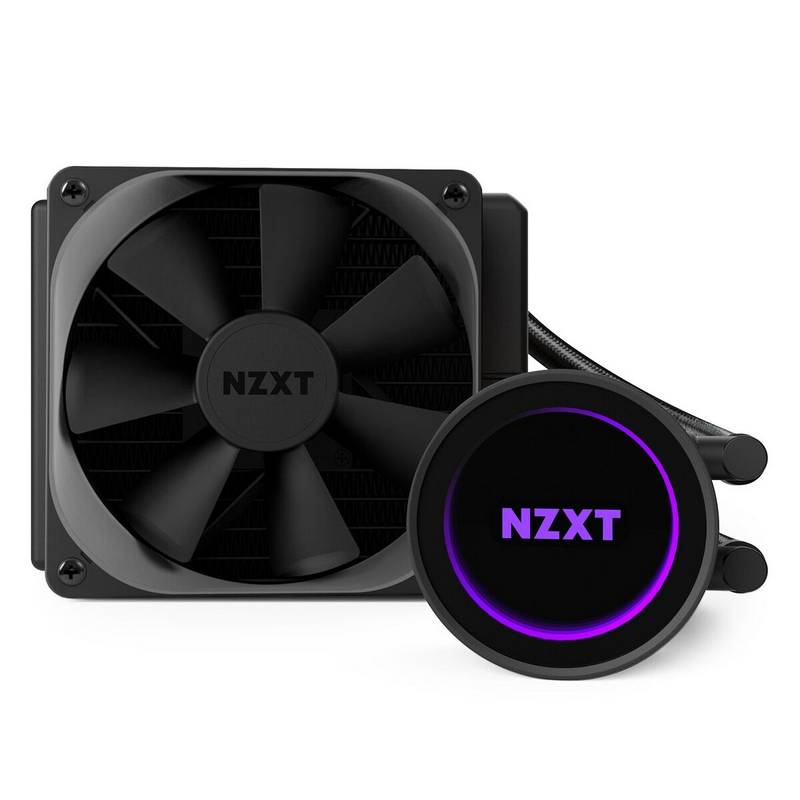 NZXT introduces the new Kraken M Series
