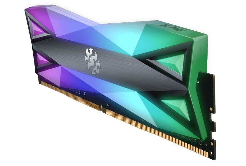 ADATA Launches XPG SPECTRIX D60G DDR4 Memory Module