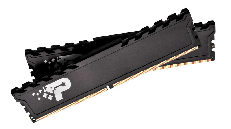 Patriot Memory launches new Signature Premium DDR4 UDIMM memory with heatshield
