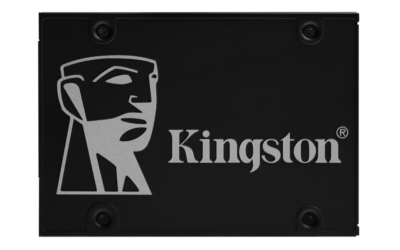 Kingston Digital Introduces New KC600 SATA SSD
