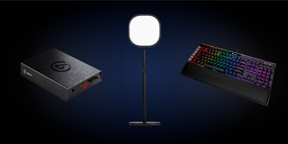 Elgato and CORSAIR Launch New Products to Empower Content Creators at CES 2020