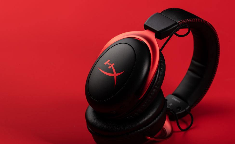 HyperX's Best-Selling Cloud II Headset Goes Wireless