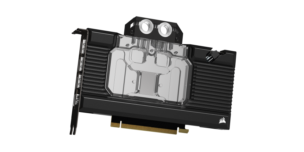 CORSAIR to Release New Hydro X Series XG7 RGB 30 Series GPU Water Blocks