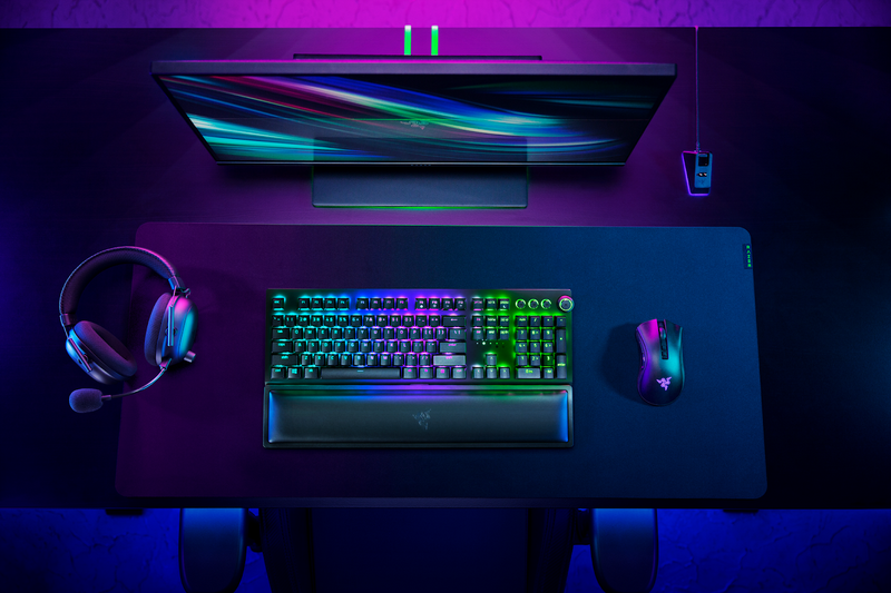 Razer Announces Three New Wireless Flagships
