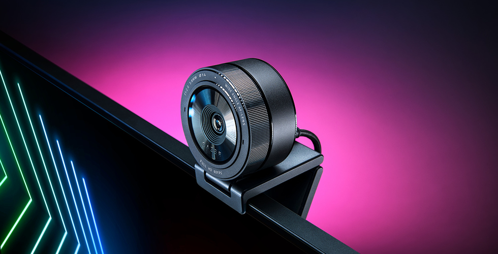 Razer introduces new KIYO PRO webcam