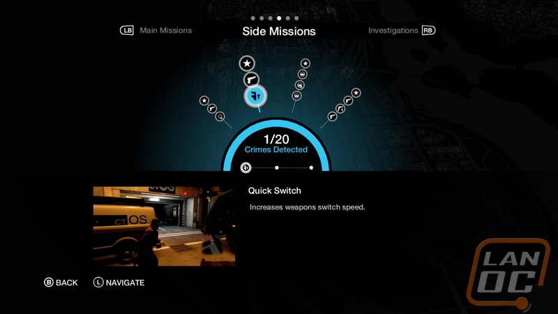 Watch Dogs  How To Unlock Ubisoft Mission