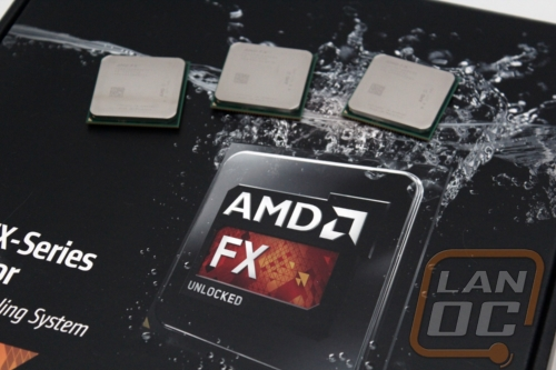 2014 AMD FX Refresh - LanOC Reviews