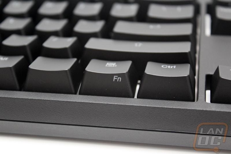 Code Keyboard 104 key and TKL models - LanOC Reviews
