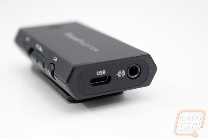 Creative Labs Sound Blaster E1 - LanOC Reviews