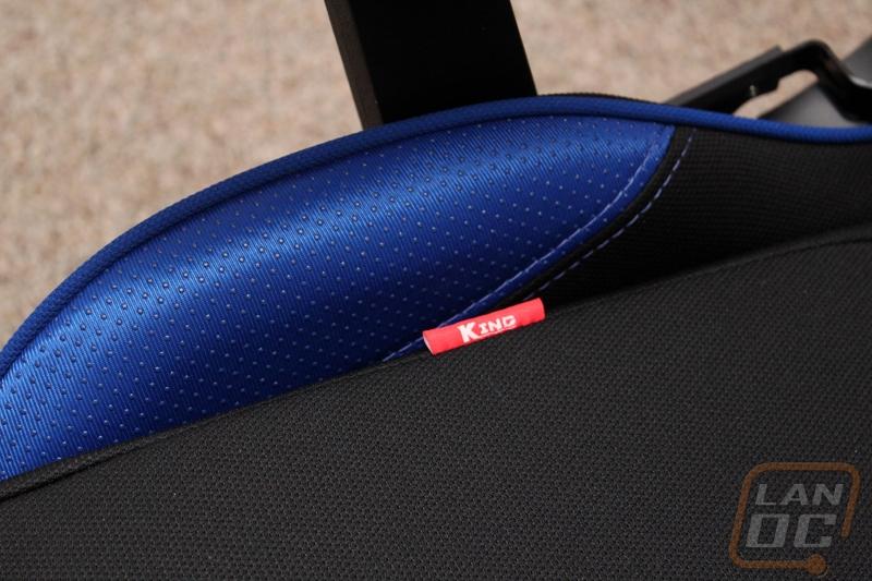 DXRacer K Series Office Chair - LanOC Reviews