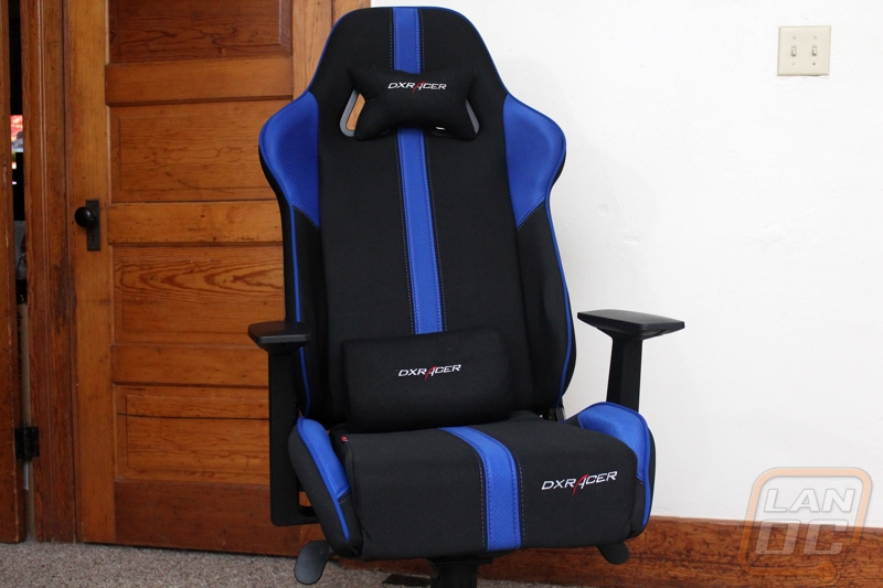 Dxracer K Series Office Chair