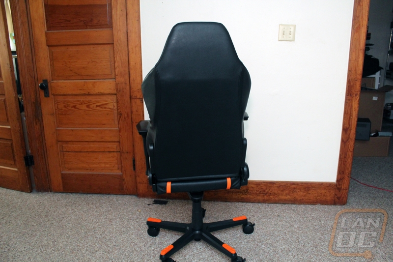 image 29 & DXRacer M-Series Game Chair - LanOC Reviews