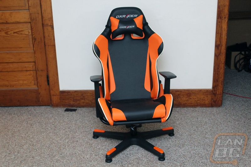 Dxracer Tv Lounge Chair Lanoc Reviews