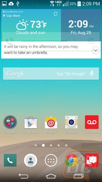 LG G3 vs Samsung Galaxy S5 - LanOC Reviews
